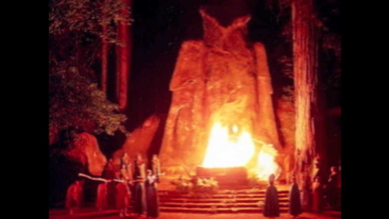 Saturn and Moloch Symbolism - Let's Stop Worshipping