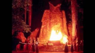 Saturn and Moloch Symbolism - Let