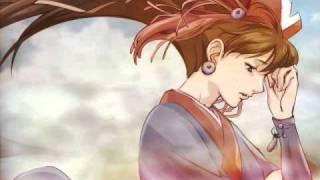 Mikumari no Miko - Samurai 7