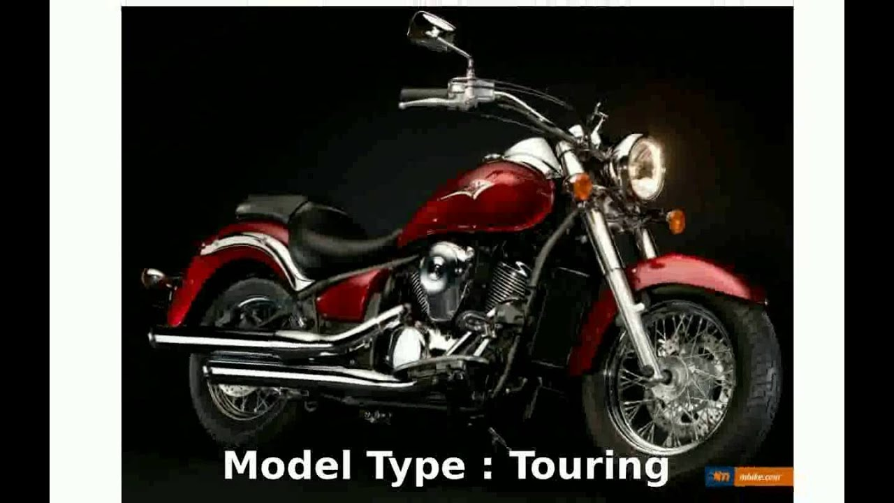 Kawasaki Vulcan  Top Speed