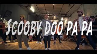 اجمل رقص على اغنيه سكوبي دو با با 🎶scooby do pa pa
