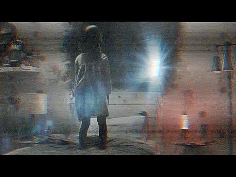 Paranormal Activity (film series)