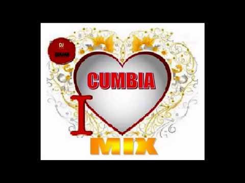 CUMBIA MIX lo mejor Sonora Dinamita, Margarita, Selena, Adolfo, Pastor Lopez, Widinson, DJ Eduardo