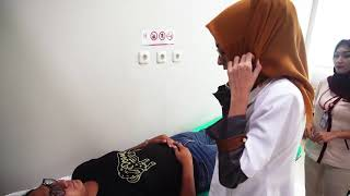 MCU (Medical Check Up) Seger Buger with Jajanan Garut - Rumah Sakit Intan Husada