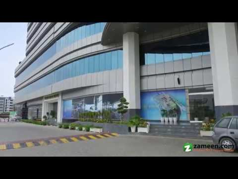 229 Sq.Ft. PHASE 2 GIGA MALL WORLD TRADE CENTER DHA ISLAMABAD