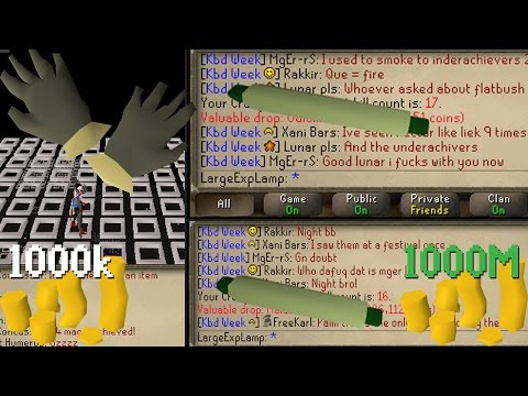Most Luck I Have Had On This Account Yet!! [Noob With A Mill Episode 12]