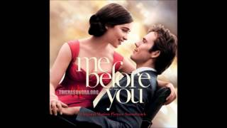 02. Happy With Me - HOLYCHILD - Me Before You Soundtrack