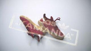Adidas KAMANDA REVIEW //COMFORTABLE and better than PROPHERE