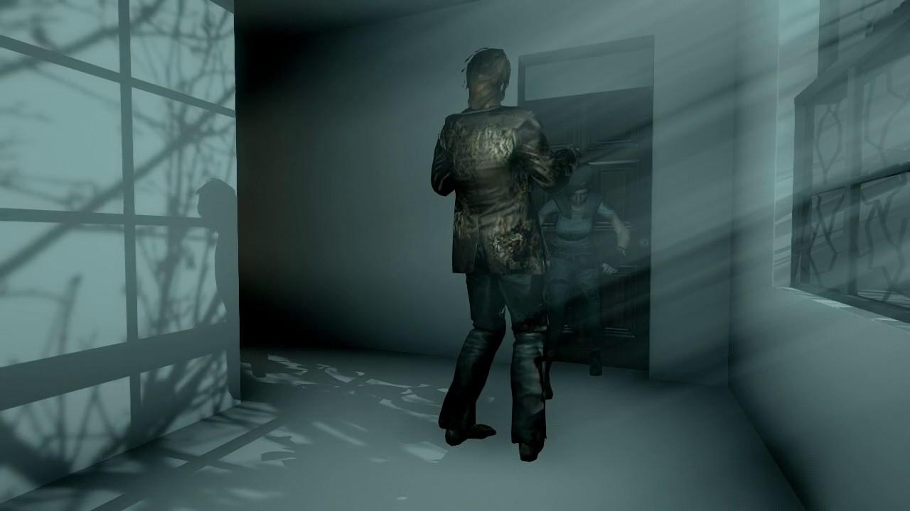 Resident Evil Remake Remake:  - Thomas M