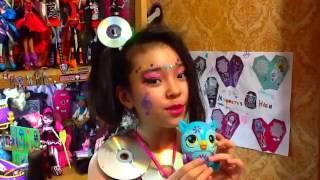Видео для конкурса Markiza de Lux :)