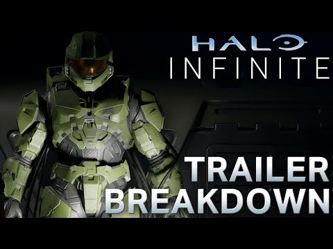 Halo Infinite 'Discover Hope' - Trailer Breakdown