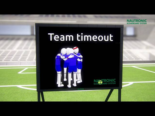 Nautronic video animation showcase