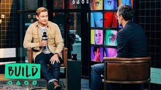 "Billy Magnussen Talks Netflix's ""Maniac"""