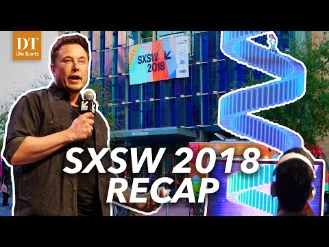 SXSW 2020 Music And Conference Festival | Lineup, Tickets & Dates