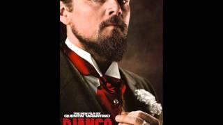 Django Unchained OST - Track 11 - RIZ ORTOLANI -  I GIORNI DELL