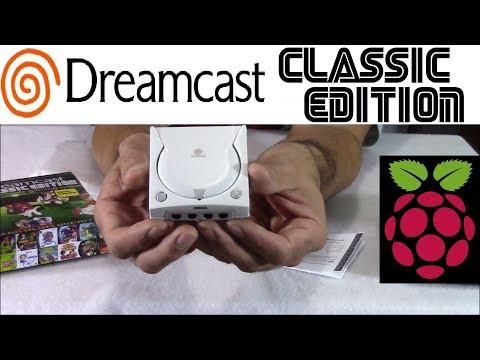 Sega Dreamcast Classic Edition PI 3