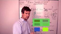 What is a Green Energy Tariff? S01E07 - @myutilitygenius
