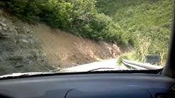 Пътя от Thermes Greece до ГКПП Златоград