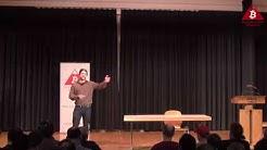 Chris DeRose - Lessons from Bitcoin's Civil War