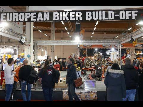 Custombike-Show in Bad Salzuflen jetzt doch abgesagt!