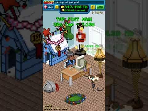 Bitcoin Billionaire IOS Gameplay