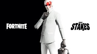 High stakes Fortnite Challanges