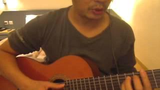 Có Nghe Đời Nghiêng Guitar Trinh Cong Son