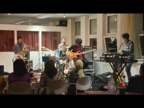 Nyombeks - tersiksa lagi (live KBRI Berlin)