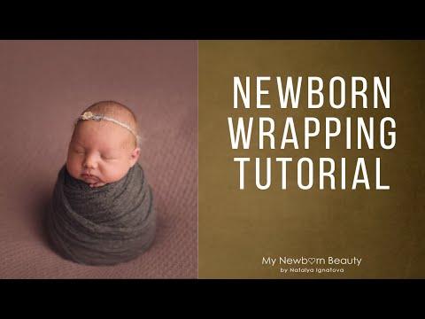 Newborn Wrapping