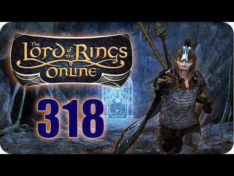 LOTRO | S12 Episode 318: The Mines Of Moria