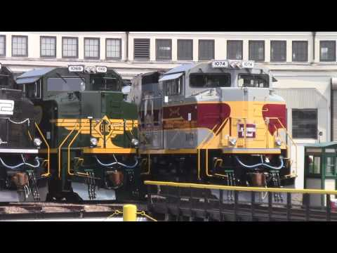 NS Heritage Family Portrait: Spencer, NC