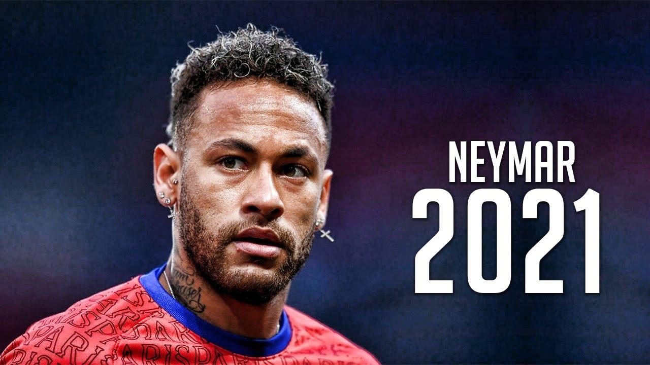 Download Neymar Jr 2021 - Neymagic Skills & Goals | HD