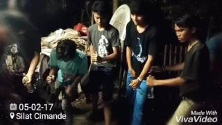 vuclip CIMANDE Tenaga Dalam CAHAYA SEJATI ABADI