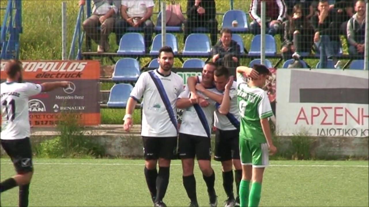 Μαντινειακός-Τεγέα 2-0
