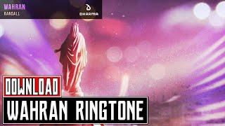 Hey guys and welcome back for a brand new video this one decided to share with you wahran song set as ringtone it's such beautiful unique song...