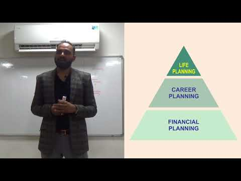 Introduction About Financial, Career and Life Planning Part-01