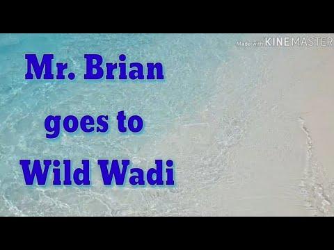 FILIPINO TEACHER IN DUBAI – WILD WADI