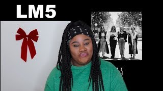 Baixar Little Mix - LM5 Album |REACTION|