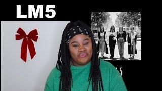 Little Mix LM5 Album REACTION.mp3