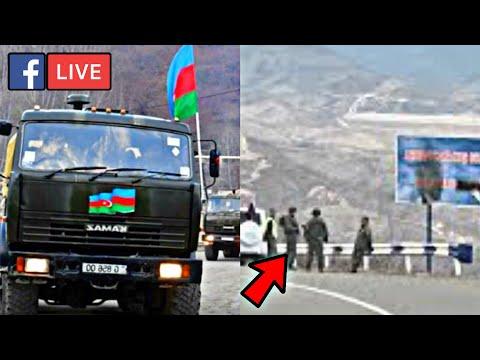 Հրատապ ՝ Վատ լուր Որոտանից. Տեսեք ինչ է կատարվում, այս անգամ ադրբեջանցիները անցան բոլոր սահմանները