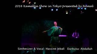 2-3. Ya Asal _2016 Kamellia Show in Tokyo