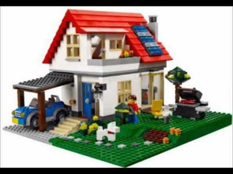 Конструктор LEGO Лего Криэйтор