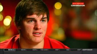 SportsCenter Conversation - Jake Coker