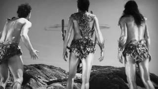 Priestbird 'Diamond' Official Video