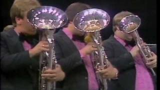 Grimethorpe - Band of the Year 1985 - Winning Performance - Part 1 of 4
