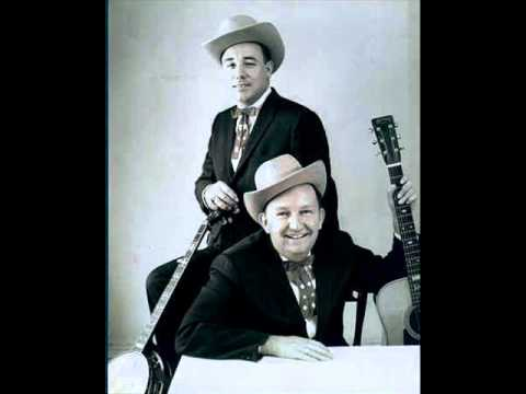 Flatt and Scruggs - Footprints in The Snow