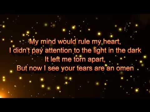 Disclosure - Omen ft. Sam Smith Lyrics