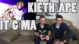 keith ape it g ma mv reaction