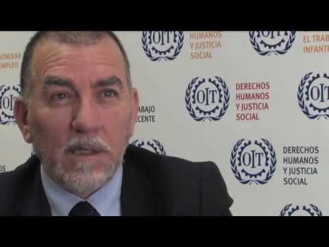Buscando la vida. Trabajo e integración. Entrevista a Joaquín Nieto, Director Oficina OIT en España