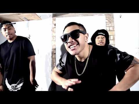Ezra James   Pony Remix ft  K OH W  DJMH Official Music Video